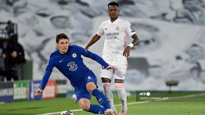 Mengungkit Ramalan John Terry soal Potensi Christensen Bersama Chelsea