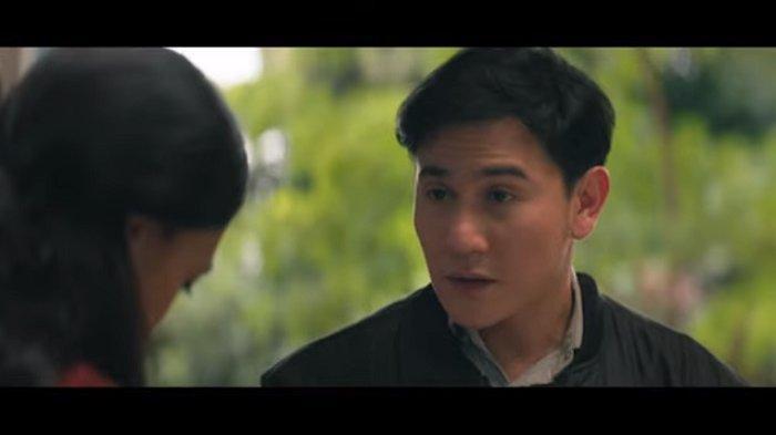 Film Terbaru Vino G Bastian Berjudul ''Hari yang Dijanjikan'' Tayang di Momen Lebaran