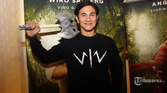 Produser Film Wiro Sableng Lahap 185 Buku Sebelum Syuting