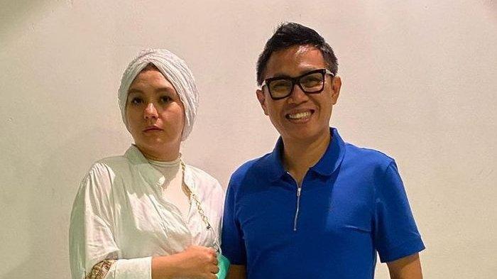 Sumbangkan 100 Juta untuk Palestina, Eko Patrio Izin Viona, Begini Respon Istrinya