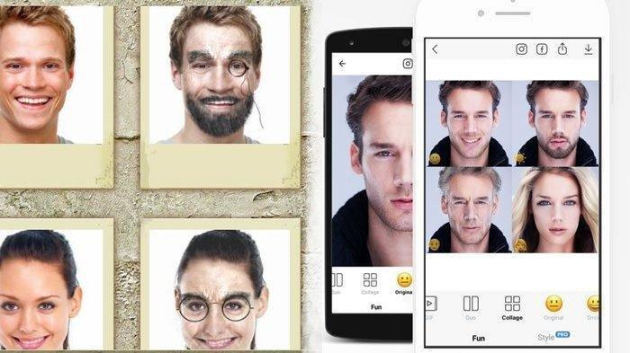 10 Aplikasi Makeup Edit Foto Wajah Android Ios Terbaik Downloadsoftwaregratisan Com