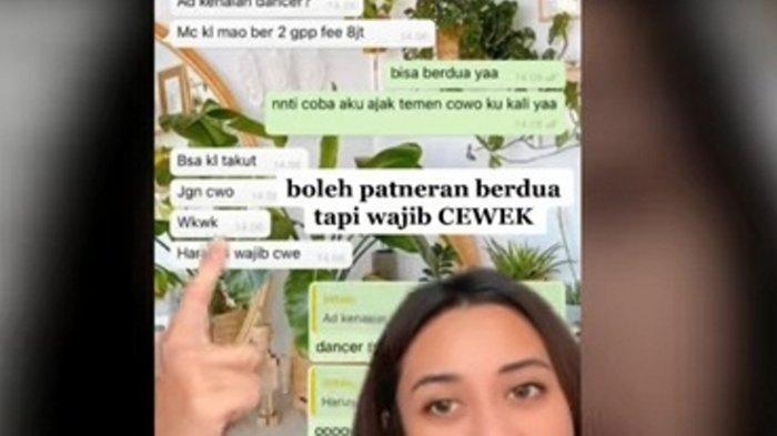 Viral Video Arisan Sosialita di Kawasan Elite Pondok Indah Pakai Brondong, Ini Kata Polisi