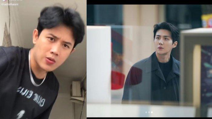 Viral Sosok Pria Dibilang Mirip Aktor Kim Seon Ho, Sempat Khawatir dan Terima Komentar Negatif