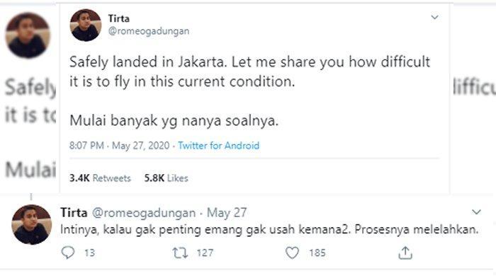 Viral Cerita Perjuangan Pemudik dari Jakarta ke Aceh saat Pandemi Corona: Prosesnya Melelahkan