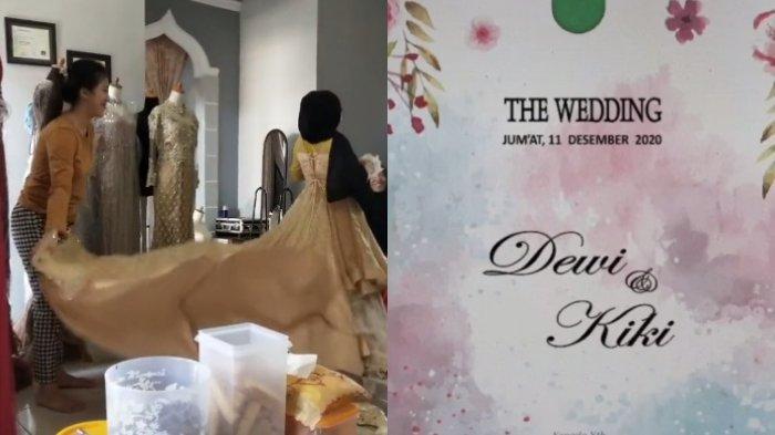 VIRAL Curhat Perempuan Batal Menikah Seminggu sebelum Akad, Ungkap Persiapan Sudah 80 Persen