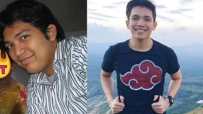 Viral Tips Diet Turun 31 Kg Dalam 67 Hari Pria Gemuk Ini Berubah Kurus Dan Gagah Tribunnews Com Mobile