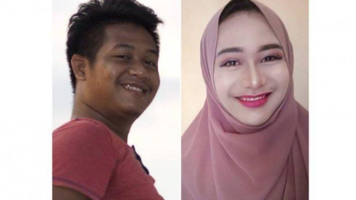Viral Hasil Make Up dari Istri untuk Suaminya, Takut Dibully Malah Banjir Pujian: Cantik Banget!