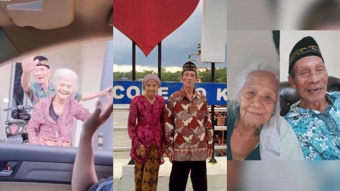 Viral tangis pilu kakek saat ditinggal mendiang istrinya untuk selama-lamanya. Kakek Karso dan Nenek Kasih sudah 73 tahun bersama.