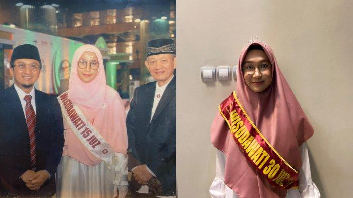 Viral Kisah Perempuan Jadi Hafizah di Usia 18 Tahun, Bagikan Tips Menghafal 30 Juz Al-Qur'an
