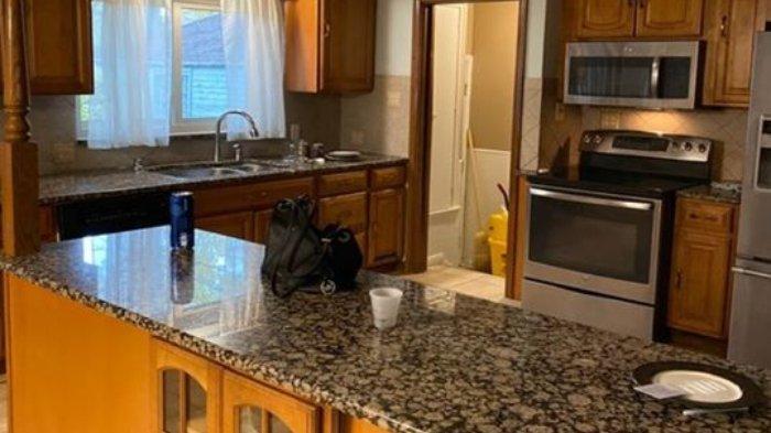 Cegah Penyebaran Virus Corona, Ini Area dan Barang yang Wajib Dibersihkan di Rumah, Termasuk Dapur