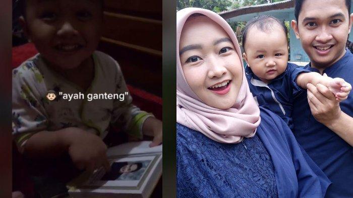 POPULER REGIONAL Ibu Selamatkan 2 Anaknya saat Gempa | Viral Bocah Cium Foto Ayah di Buku Yasin