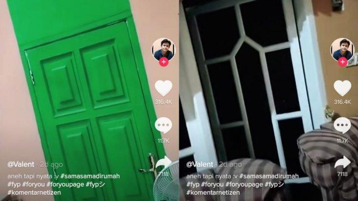 Viral Video Rumah Unik di Manado, Pengunggah Ungkap Kisah ...