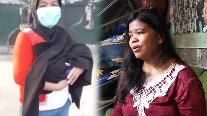 Nenek yang Jalan Kaki Gendong Jenazah Cucu Klaim Tak Ditawari Mobil Jenazah, Puskesmas Bongkar Fakta