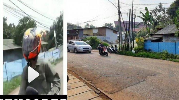 Ciri-ciri Pengendara Motor yang Pamer Kemaluan di Bekasi, Pengusaha Bengkel Dengar Teriakan Wanita