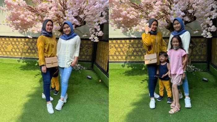 VIRAL Kisah Ibu dan Anak yang Usianya Hanya Selisih 15 Tahun, Sering Dikira Kakak-Adik