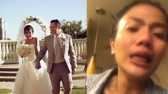Viral video Tiga Setia Gara mengaku disiksa suami