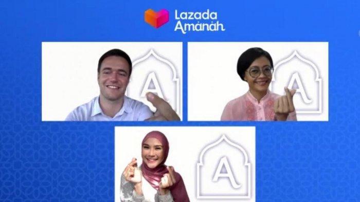 Sambut Ramadhan, Lazada Kenalkan Kanal Koleksi Produk Muslim Terpilih