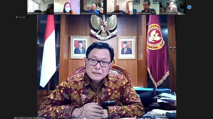 Lembaga Pemerintah Diharapkan Memberikan Ruang yang Sama Bagi Vaksin Nusantara