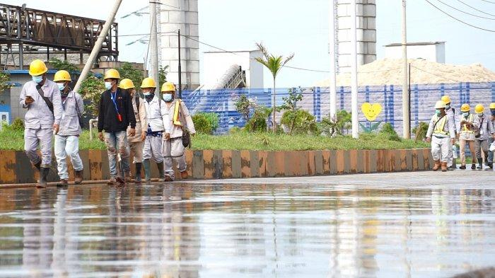 Ekonomi Sultra Akan Terdongkrak Setelah Kawasan Industri Konawe Masuk Proyek Strategis Nasional