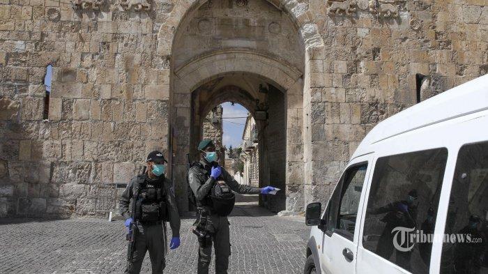 Lockdown Kedua Israel Ditentang Para Menteri, Sebut Kementerian Kesehatan Tak Becus Tangani Pandemi