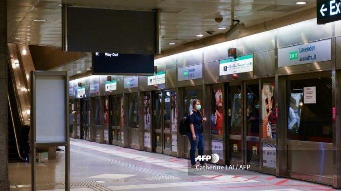 Sederet Fakta Seputar Resesi Parah yang Melanda Singapura