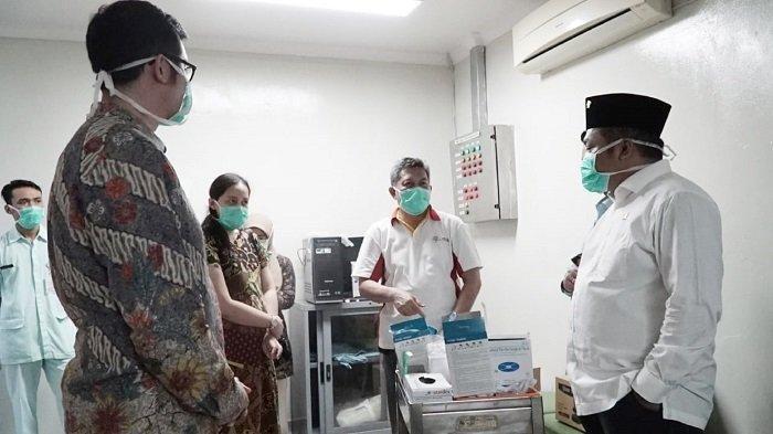Virus Corona di Solo: Total Ada Tiga Pasien Suspect Dirawat hingga Kelelawar Dimusnahkan