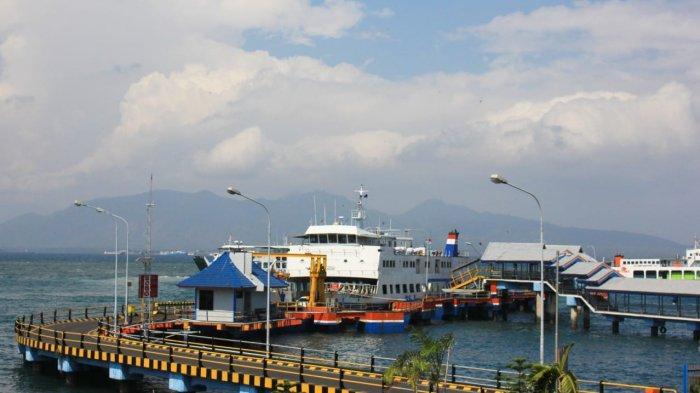 Virus Corona dan  Belum Naiknya Tarif Kapal Ferry Ganggu Kelangsungan Usaha Penyeberangan
