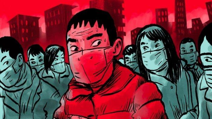 EKSKLUSIF WNI di China Ungkap Kondisi Terkini, Mengaku Orang Tua Khawatir dan Berikan Pesan