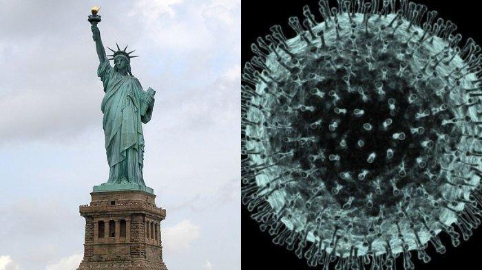Virus Korona telah menyebar sampai ke Amerika Serikat, ahli kesehatan peringatkan wabah Wuhan selama Imlek