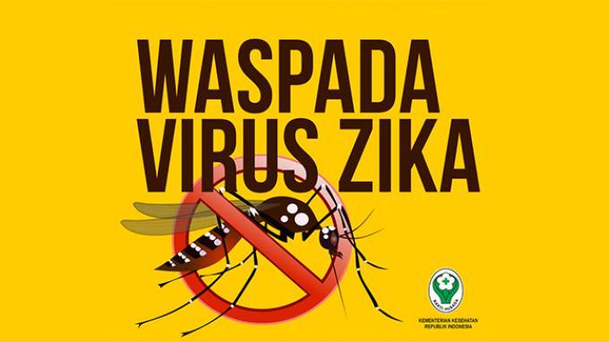 Tangkal Virus Zika, 1.000 Perangkap Larva Dipasang di Bandara Seoakarno-Hatta