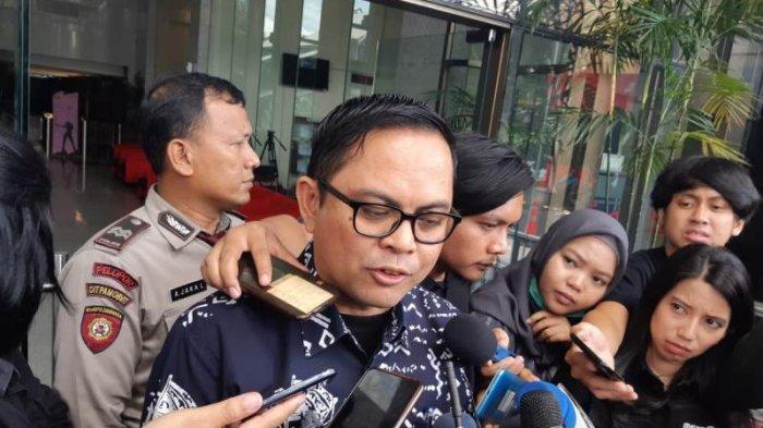 Diperiksa KPK 3 Jam, Viryan Azis Akui Ditanya Penyidik Seputar Harun Masiku