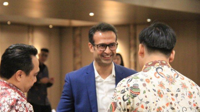Tetap Produktif di Kala Pandemi, Amar Bank Budayakan Kerja ala Startup