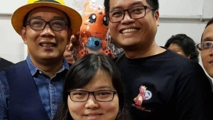 Kisah Inspiratif, Couplepreneur Milenial ini Bangun Bisnis IT Bersama Sejak Muda