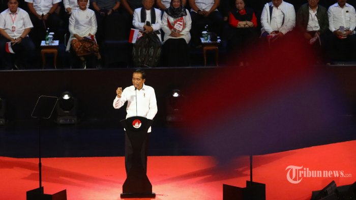 Wakil Ketua Umum PAN Semangat untuk Terlibat Langsung Membantu Visi Indonesia Jokowi