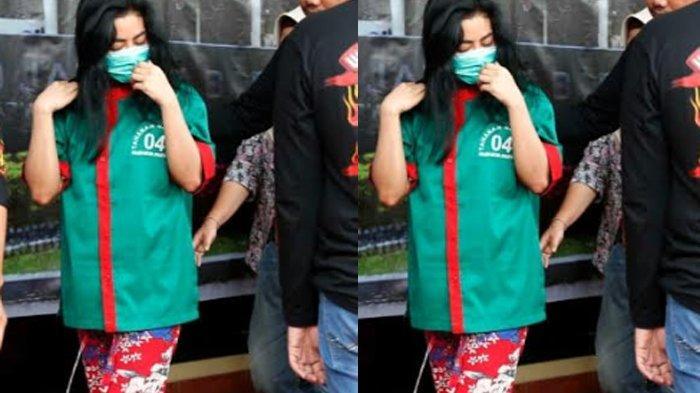 Satuan Reserse Narkoba Polres Metro Jakarta Barat menangkap model panas dan selebritas Vitalia Sesha (VS), atas dugaan kepemilikan dan penyalahgunaan narkotika.