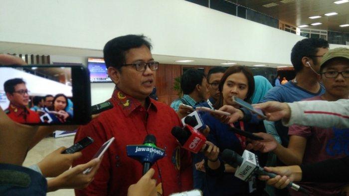 Saiful Mujani Sebut Jokowi Lebih Sering Berbicara Pembangunan Ekonomi, Begini Tanggapan PAN