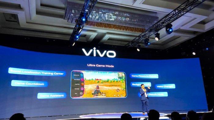 Gamers, Nikmati Performa Tangguh V19 Dengan vivo Multi-Turbo