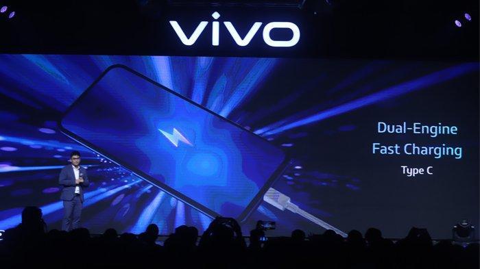 vivo V17 Pro: Smartphone vivo Pertama dengan USB Type C