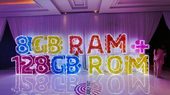 Kabar Spesifikasi RAM dan ROM vivo S1 Pro