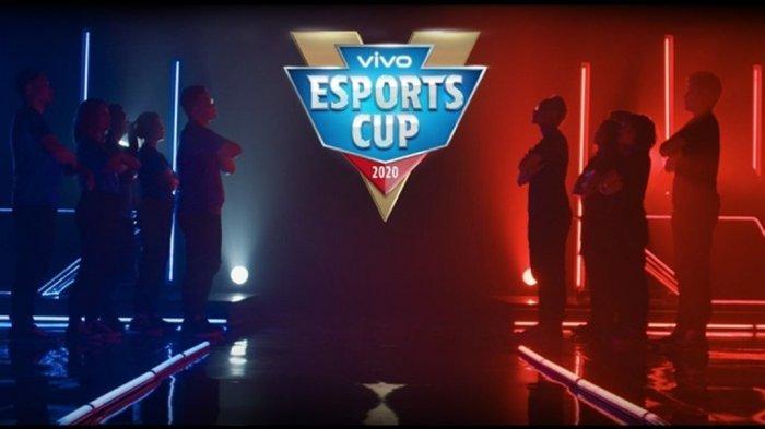 Vivo Esports Cup 2020, Bukti Komitmen Vivo Dukung Industri Gim di Indonesia