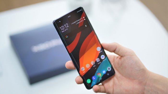 Vivo Masuk Jajaran 5 Besar Pasar Smartphone Global