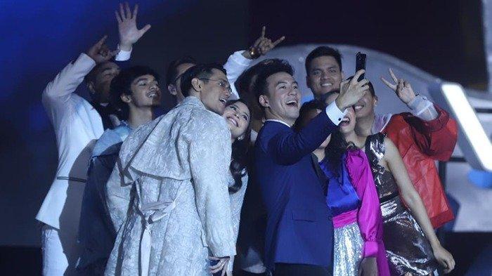 Vivo V15 Resmi Meluncur di Indonesia! 21.33 WIB
