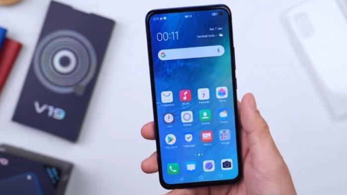 Smartphone Vivo V19