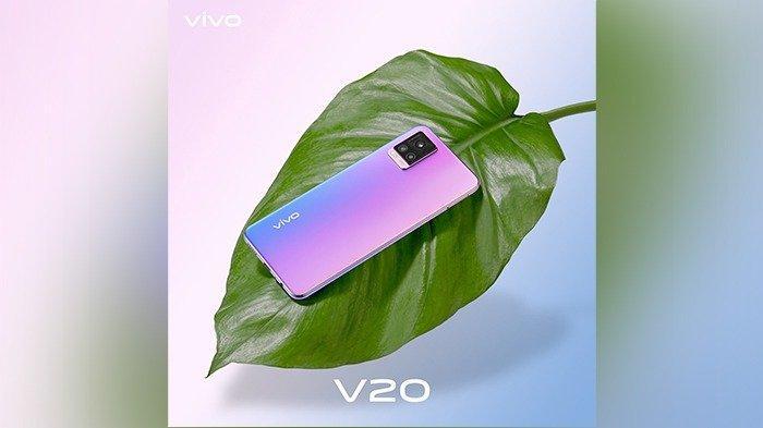 Vivo V20 dan V20 SE Meluncur 29 September 2020, Konsumen Bisa Ikuti Blind Pre-Order Mulai Hari Ini