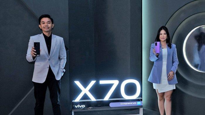 Vivo X70 Pro 5G________