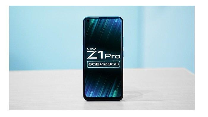 Harga HP Vivo Terbaru Bulan November 2019, Vivo V17 Pro Rp 5,6 Juta, Vivo Z1 Pro Mulai Rp 3 Juta