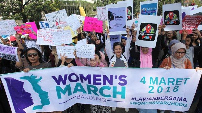 Peringati Hari Perempuan Internasional, Ini Fakta Yang Perlu Kamu Ketahui