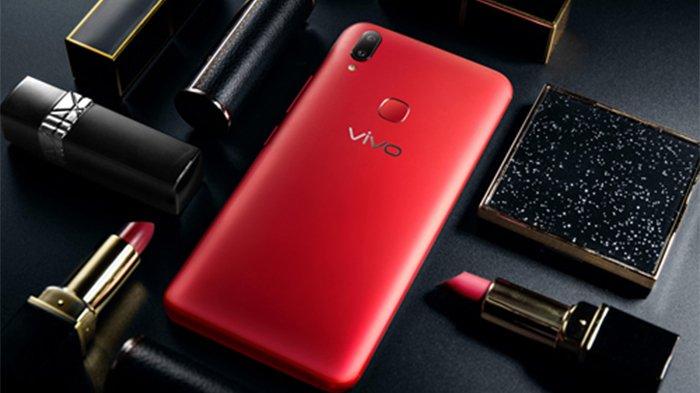 Selain RAM 6GB, Ini 3 Keunggulan Lain Vivo V9 6GB Yang Sangat Valuable!