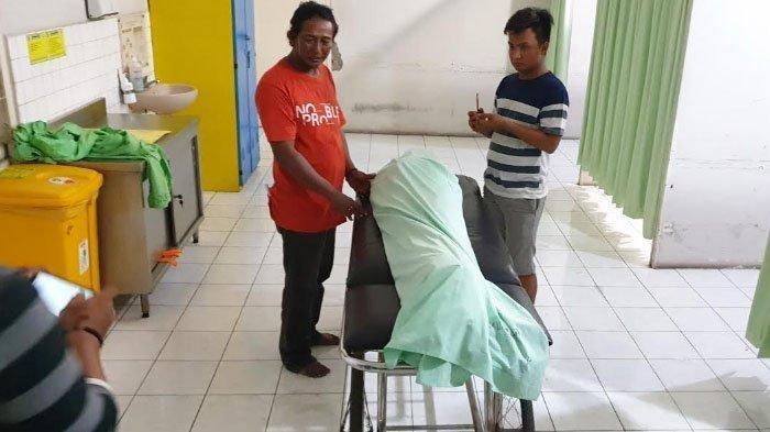 Sahluki Tak Menyangka Menonton Drama Kolosal Surabaya Membara Jadi Permintaan Terakhir Erikawati