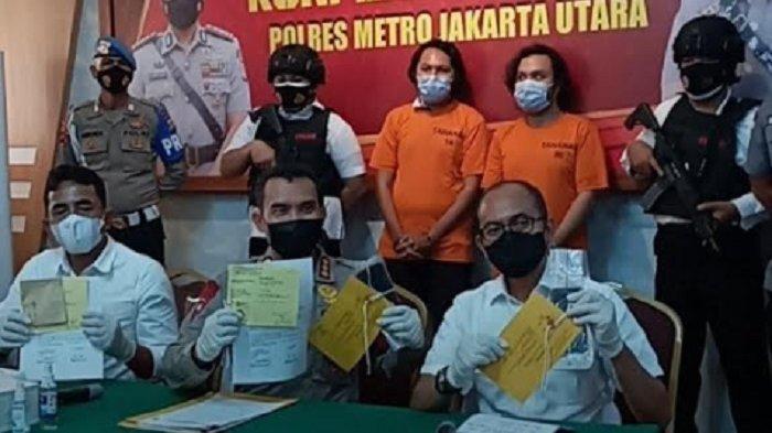 Absen Manggung Sejak Pandemi, Vokalis Deadsquad Akui Stres, Itu Jadi Alasannya Pakai Ganja